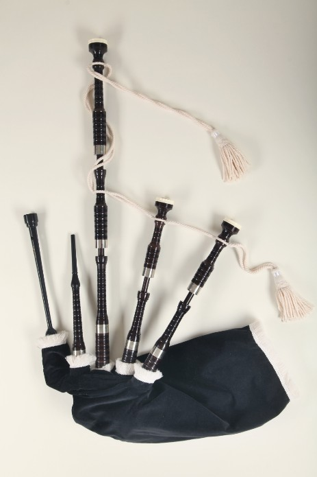 Great Highland Bagpipe S1